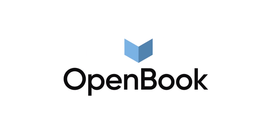 Link to OpenBook